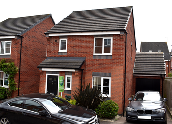 Thumbnail 3 bed link-detached house for sale in Owston Road, Annesley, Nottingham