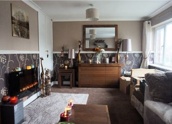 Thumbnail 2 bed maisonette for sale in Blithbury Road, Hamstall Ridware, Rugeley