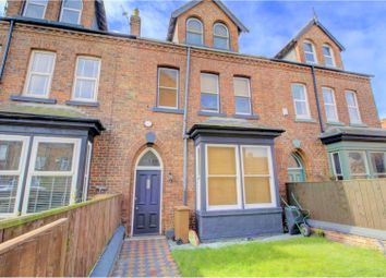 Thumbnail 4 bed terraced house for sale in Beaconsfield Square, Hartlepool