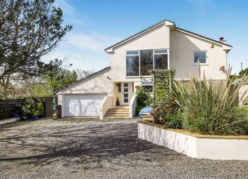 Thumbnail 3 bed detached house for sale in Bay View Court, Bay View Road, Northam, Bideford