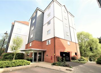 Thumbnail 1 bed flat to rent in Westwood Drive, Canterbury, Kent