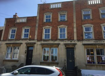 Thumbnail 4 bed town house for sale in Regent Street, Stonehouse