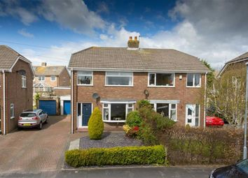 Thumbnail 3 bedroom property for sale in Beech Drive, Newton, Preston