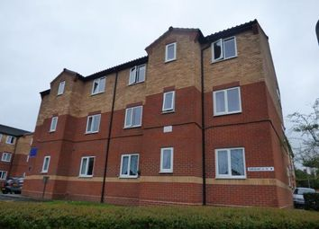 Thumbnail 1 bedroom flat for sale in St. Annes Court, St. Annes Way, Birmingham, West Midlands