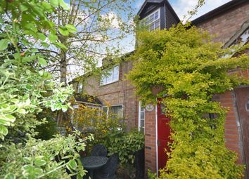 Thumbnail 2 bed terraced house for sale in South Street, Bishop's Stortford