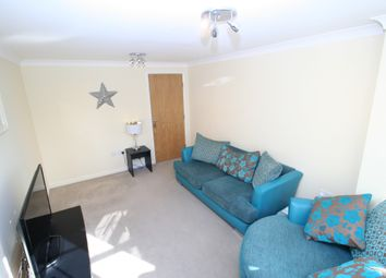 Thumbnail 1 bed flat for sale in 17 Spider Bridge Court, Lenzie
