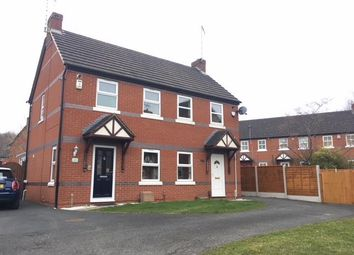 Thumbnail 2 bed property to rent in Gittens Drive, Telford