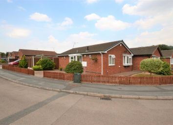 Thumbnail 2 bed detached bungalow for sale in Beckfoot Drive, Walsgrave, Coventry