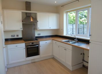 Thumbnail 2 bed mews house to rent in Handforth Road, Stockport