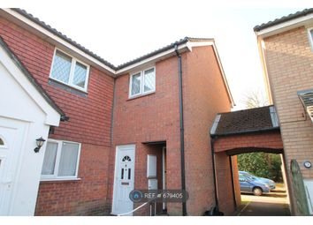 2 bed maisonette to rent in Heathcote Way, West Drayton UB7