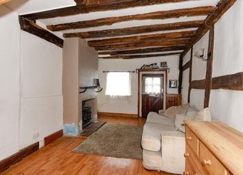 Thumbnail 1 bed cottage to rent in South Street, Leominster