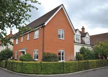 Tapley Road, Newlands Spring, Chelmsford CM1. 4 bed detached house for sale