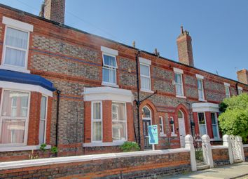 Thumbnail 5 bed terraced house for sale in Neville Road, Waterloo, Liverpool