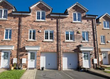 Thumbnail 3 bedroom town house to rent in Brackenrigg, Consett