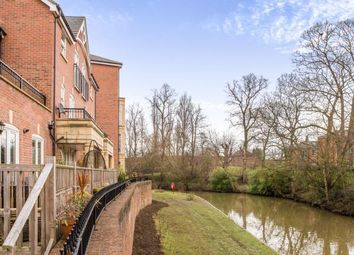 Thumbnail 2 bed flat for sale in Fossview House, Gladstone Street, York, North Yorkshire