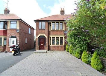 Thumbnail 3 bed property for sale in Tithebarn Place, Poulton Le Fylde