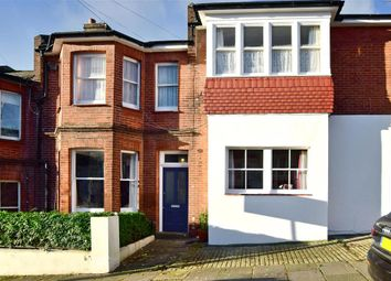 Thumbnail 2 bed maisonette for sale in Robertson Road, Brighton, East Sussex