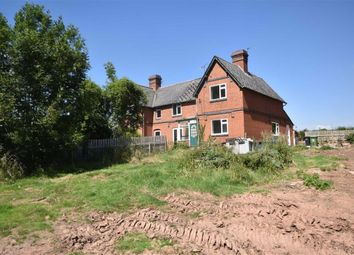 Thumbnail 3 bed semi-detached house for sale in Lower Mitchells Cottages, Lower Eggleton, Herefordshire