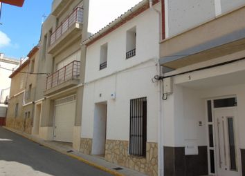 Thumbnail 3 bed town house for sale in 03780 Pego, Alicante, Spain