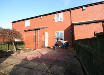 Thumbnail 2 bed terraced house for sale in Manfield Street, Stockton-On-Tees