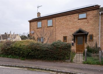 Thumbnail 4 bed terraced house to rent in Sycamore Drive, Carterton
