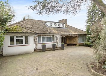 Thumbnail 4 bedroom bungalow to rent in Fallowfield, Stanmore