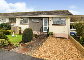 Thumbnail 2 bed bungalow for sale in High Park Close, Bideford