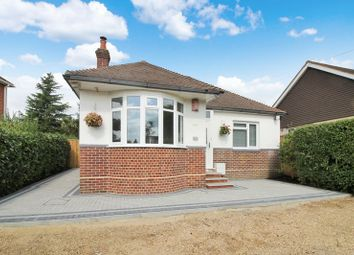Brook Lane, Sarisbury Green, Southampton SO31. 2 bed bungalow