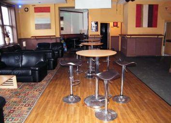 Thumbnail Pub/bar for sale in Wellington Fold, Darwen, Lancashire