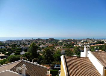 Thumbnail 3 bed town house for sale in Santangelo Sur, Benalmadena, Spain