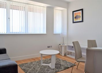 Thumbnail 1 bedroom studio to rent in Craneshaw House, 8 Douglas Road, Hounslow