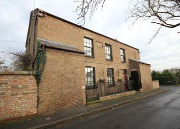 Thumbnail 4 bedroom detached house for sale in Chapel Lane, Little Downham, Ely