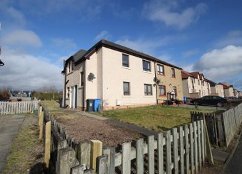 Thumbnail 2 bedroom flat for sale in Riddochhill Road, Blackburn, Bathgate