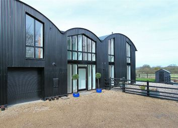 Thumbnail 4 bed barn conversion for sale in Mobley, Berkeley, Gloucestershire