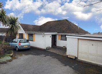 Thumbnail 3 bedroom detached house for sale in Somerset Road, Langland, Swansea, West Glamorgan.