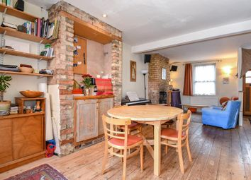 Thumbnail 2 bedroom terraced house for sale in Jericho, Oxford