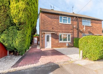 Thumbnail 3 bed semi-detached house for sale in Rufford Street, Wakefield