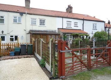 Thumbnail 2 bed cottage to rent in Lavender Cottage, Cow Lane, Womersley, North Yorkshire