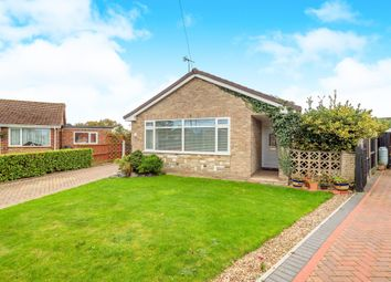 Thumbnail 3 bed detached bungalow for sale in Teresa Road, Stalham, Norwich