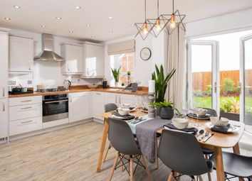 """Thumbnail 3 bed semi-detached house for sale in """"Maidstone"""" at Station Road, Carlton, Goole"""