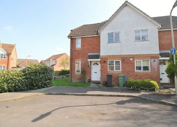 Thumbnail 1 bed mews house for sale in Collett Close, Hedge End, Southampton
