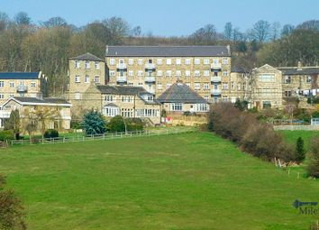 Thumbnail 2 bed flat for sale in Sharp Lane, Almondbury, Huddersfield