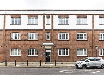 Thumbnail 2 bed flat for sale in Ranelagh Gardens Mansions, Ranelagh Gardens, London