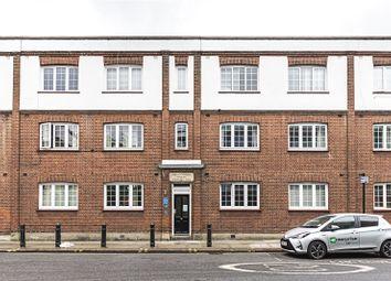 Thumbnail 2 bedroom flat for sale in Ranelagh Gardens Mansions, Ranelagh Gardens, London