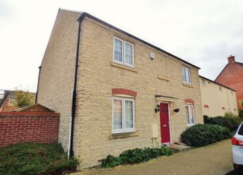 Thumbnail 4 bed detached house for sale in Sapphire Way, Coopers Edge, Gloucester
