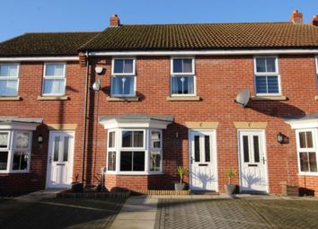 Thumbnail 3 bedroom terraced house for sale in Mulberry Gardens, Goole
