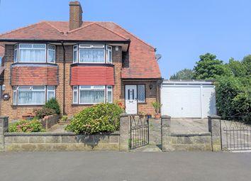 3 bed semi-detached house for sale in Stilecroft Gardens, Wembley HA0