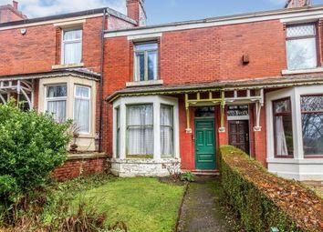 Thumbnail 3 bed terraced house for sale in Brantfell Road, Blackburn, Lancashire