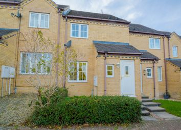 Thumbnail 2 bed terraced house for sale in Baines Coney, Haverhill