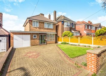 Thumbnail 3 bed detached house for sale in Hydes Road, Wednesbury